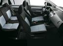Фото авто Suzuki Swift 3 поколение, ракурс: салон целиком