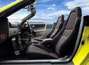 Фото авто Toyota MR-S ZZW30, ракурс: сиденье