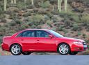 Фото авто Audi A4 B7, ракурс: 270