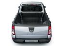 Фото авто Nissan NP200 1 поколение [рестайлинг], ракурс: багажник