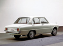 Фото авто Mazda Familia 2 поколение, ракурс: 225