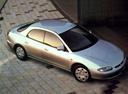 Фото авто Mazda Lantis 1 поколение, ракурс: 315