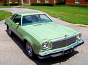 Фото авто Chevrolet Chevelle 3 поколение [рестайлинг], ракурс: 315