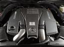 Фото авто Mercedes-Benz CLS-Класс C218/X218, ракурс: двигатель