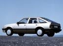 Фото авто Opel Ascona 3 поколение [рестайлинг], ракурс: 135