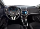 Фото авто Chevrolet Cruze J300 [рестайлинг], ракурс: торпедо