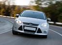 Фото авто Ford Focus 3 поколение,  цвет: серебряный