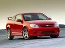 Фото авто Chevrolet Cobalt 1 поколение, ракурс: 315