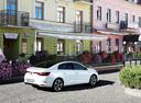 Фото авто Renault Megane 4 поколение, ракурс: 225 цвет: белый