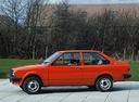 Фото авто Volkswagen Derby 2 поколение, ракурс: 90