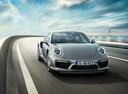 Фото авто Porsche 911 991 [рестайлинг], ракурс: 315 цвет: серебряный