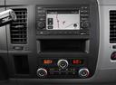Фото авто Nissan NV 1 поколение, ракурс: центральная консоль