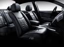 Фото авто Samsung SM7 1 поколение, ракурс: задние сиденья
