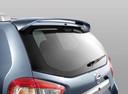 Фото авто Nissan Terrano 5 поколение, ракурс: задняя часть цвет: синий