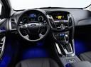 Фото авто Ford Focus 3 поколение, ракурс: торпедо