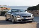 Фото авто BMW 6 серия E63/E64 [рестайлинг], ракурс: 315