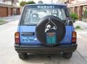 Фото авто Suzuki Vitara ET,TA, ракурс: 180