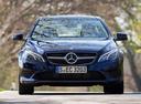 Фото авто Mercedes-Benz E-Класс W212/S212/C207/A207 [рестайлинг],  цвет: синий