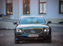 Фото авто Mercedes-Benz E-Класс W213/S213/C238/A238,  цвет: бирюзовый