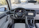 Новый Volkswagen Tiguan, коричневый металлик, 2017 года выпуска, цена 2 031 600 руб. в автосалоне