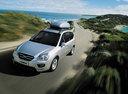 Фото авто Kia Carens 3 поколение, ракурс: 45