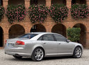 Фото авто Audi S8 D3, ракурс: 225