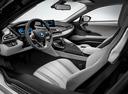 Фото авто BMW i8 I12, ракурс: торпедо