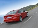 Фото авто BMW 4 серия F32/F33/F36, ракурс: 225 цвет: красный