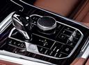 Фото авто BMW X5 G05, ракурс: ручка КПП