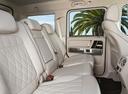 Фото авто Mercedes-Benz G-Класс W464, ракурс: задние сиденья