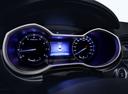 Фото авто Geely Emgrand 7 1 поколение [рестайлинг], ракурс: приборная панель