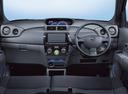 Фото авто Subaru Dex 1 поколение, ракурс: торпедо