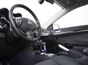 Фото авто Mitsubishi Lancer X [рестайлинг], ракурс: рулевое колесо