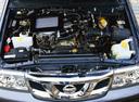 Фото авто Nissan Terrano R20 [2-й рестайлинг], ракурс: двигатель