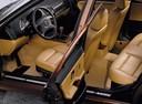 Фото авто BMW M3 E36, ракурс: салон целиком