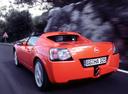 Фото авто Opel Speedster 1 поколение, ракурс: 135