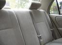 Фото авто Toyota Corolla E110, ракурс: задние сиденья