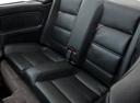 Фото авто BMW M3 E30, ракурс: задние сиденья