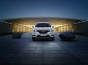 Фото авто Renault Koleos 2 поколение,  цвет: белый