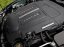 Фото авто Jaguar XK X150 [2-й рестайлинг], ракурс: двигатель