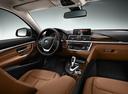 Фото авто BMW 4 серия F32/F33/F36, ракурс: торпедо