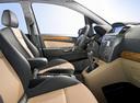 Фото авто Opel Zafira B, ракурс: торпедо