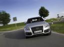 Фото авто Audi Q5 8R,  цвет: серебряный