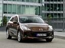 Фото авто Mazda 3 BL [рестайлинг],  цвет: коричневый