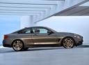 Фото авто BMW 4 серия F32/F33/F36, ракурс: 270 цвет: серый