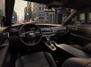 Фото авто Cadillac XT4 1 поколение, ракурс: торпедо
