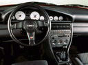 Фото авто Audi S4 4A/C4, ракурс: торпедо