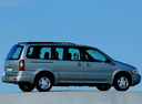 Фото авто Chevrolet Trans Sport 1 поколение, ракурс: 270