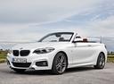 Фото авто BMW 2 серия F22/F23 [рестайлинг], ракурс: 45