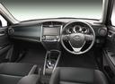 Фото авто Toyota Corolla E160, ракурс: торпедо